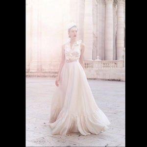 BHLDN Carolina Wedding Gown